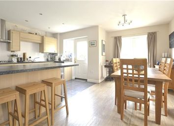 Thumbnail 4 bed semi-detached house for sale in Park View Road, Witney