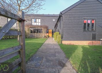 Thumbnail 4 bed barn conversion for sale in Chipping Hall Barns, Chipping
