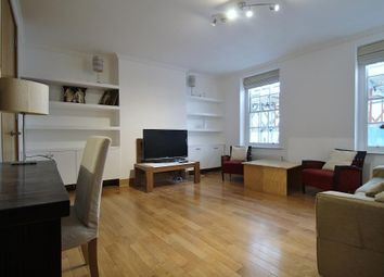 Thumbnail 1 bed flat to rent in Petty France, Westminster, London