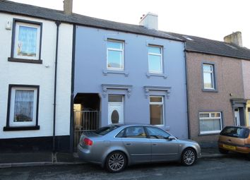 Thumbnail 2 bed terraced house for sale in Bedford Street, Hensingham, Whitehaven, Cumbria