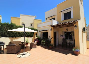 Thumbnail 2 bed chalet for sale in Calle Tiberiades 03189, Orihuela, Alicante