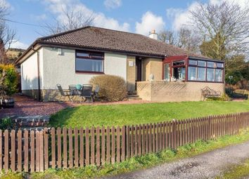 Thumbnail 3 bed bungalow for sale in Barbour Road, Kilcreggan, Argyll And Bute, Scotland