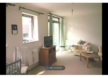 Thumbnail 2 bed flat to rent in Oxford Terrace, Folkestone