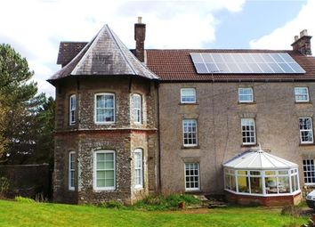 Thumbnail 2 bed flat to rent in Old Rectory, Staunton, Coleford
