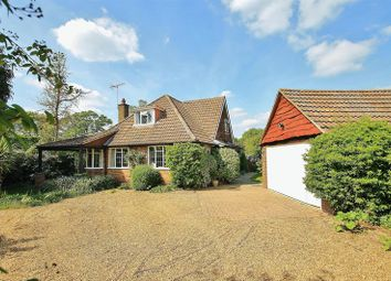 4 bed detached house for sale in Boughton Hall Avenue, Send, Woking GU23