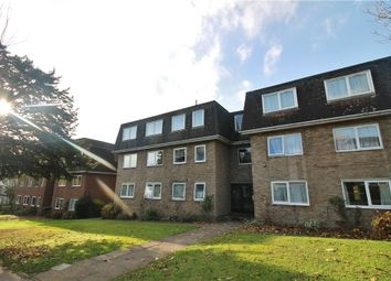 Thumbnail 2 bed flat for sale in Wenderholme Court, 68 South Park Hill Road, South Croydon