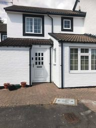 Thumbnail Semi-detached house to rent in Longcroft, Felixstowe