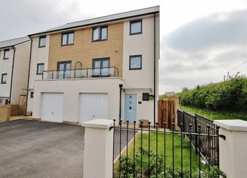 Thumbnail 4 bedroom semi-detached house for sale in Willowherb Road, Lyde Green, Bristol