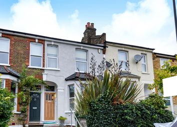 Thumbnail 4 bed terraced house for sale in Sunnyside, Blythe Hill, London