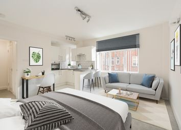 Thumbnail 1 bed flat for sale in Fetter Lane, London