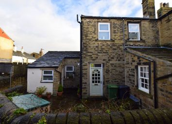 Thumbnail 2 bed cottage for sale in Westgate, Almondbury, Huddersfield