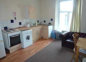 Thumbnail 1 bed flat to rent in Oakfield Street, Roath