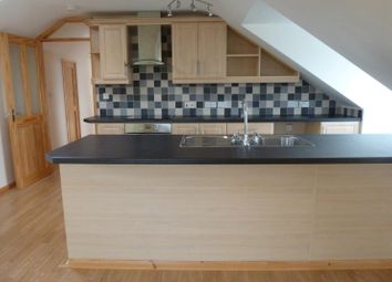 Thumbnail 2 bed flat to rent in Bridge Road, Lowestoft