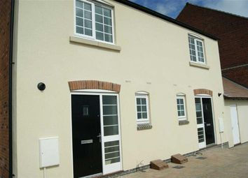 Thumbnail 2 bed semi-detached house to rent in Nine Riggs Square, Birstall, Leicester