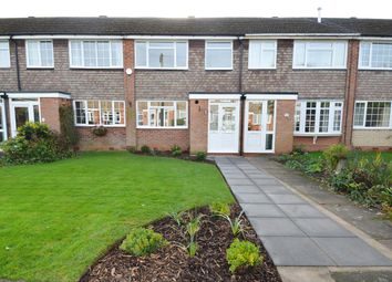 Thumbnail 3 bedroom terraced house for sale in Brooklands Drive, Kings Heath, Birmingham