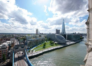 Thumbnail 1 bedroom flat for sale in Tudor House, One Tower Bridge, Tower Bridge London