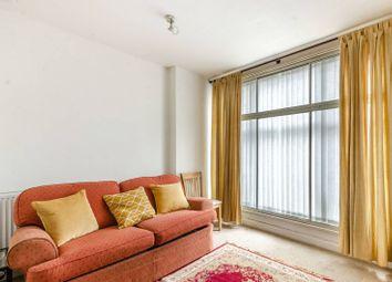 Thumbnail 1 bed flat to rent in Warwick Road, High Street Kensington, London