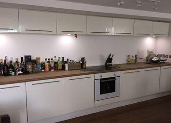 Thumbnail 3 bedroom flat to rent in Fairfax Court, Fairfax Road, Beeston, Leeds