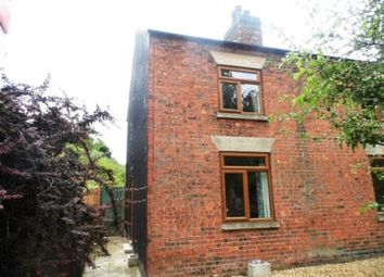 Thumbnail 1 bed cottage to rent in High Dyke Cottages, Great Ponton, Grantham