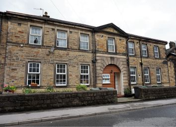 Thumbnail 2 bed flat to rent in 14 Victoria Road, Leeds