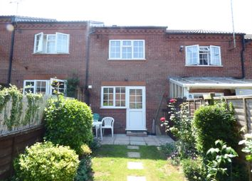 Thumbnail 2 bedroom terraced house for sale in Ormsby Close, Luton