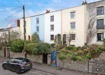 Thumbnail 4 bed terraced house for sale in The Maltings, Fairlawn Road, Montpelier, Bristol