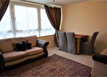 Thumbnail 2 bed flat for sale in 65 Parchmore Road, Thornton Heath