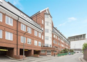 Thumbnail 3 bedroom flat for sale in Sutton Court Road, Sutton