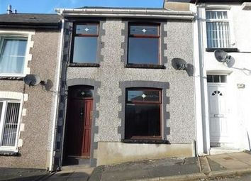 Thumbnail 2 bed terraced house to rent in Upper Royal Lane, Abertillery