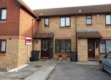 Thumbnail 3 bed terraced house for sale in Lomond Gardens, Selsdon, South Croydon, Surrey