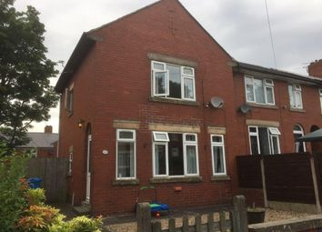 Thumbnail 2 bed end terrace house for sale in Peveril Road, Oldham
