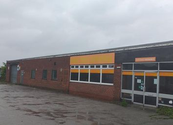 Light industrial for sale in Unit 2 Reservoir Road, Riverside Park Industrial Estate, Hull, East Yorkshire HU6