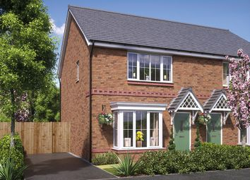 Thumbnail 3 bed semi-detached house for sale in Smiths Lane, Hindley Green, Wigan
