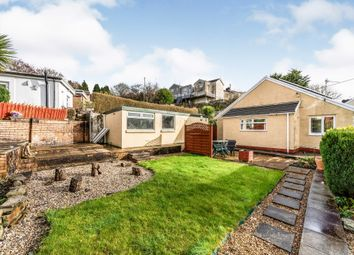 Thumbnail 3 bed detached bungalow for sale in The Grawen, Merthyr Tydfil
