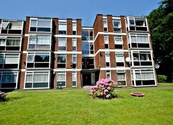 Thumbnail 2 bedroom flat for sale in Upper Park Road, Salford