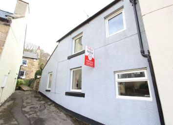 Thumbnail 2 bed cottage for sale in Old Hackney Lane, Matlock