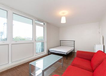 Thumbnail 2 bed flat for sale in Munster Square, London