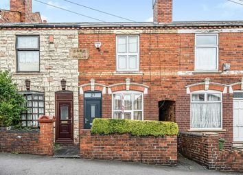 2 bed terraced house to rent in Junction Street, Dudley DY2