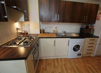 Thumbnail 1 bed flat to rent in Birchfields, 1 Palmerston Road, Harrow