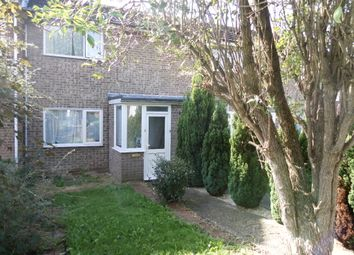 Thumbnail 2 bed terraced house for sale in Hawthorn Close, Portchester