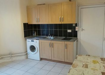 Thumbnail 2 bed flat to rent in Churchmead Road, Willesden Green