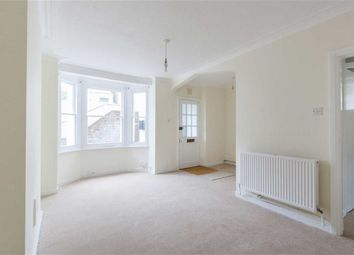 Thumbnail 1 bed flat to rent in Percy Road, London