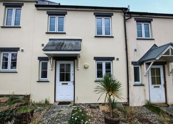 Thumbnail 3 bedroom terraced house for sale in Dennison Road, Bodmin, Cornwall