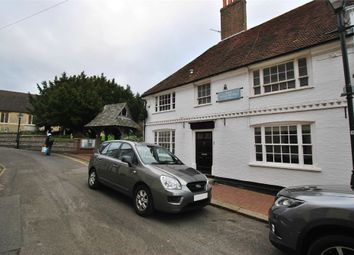 Thumbnail 2 bed cottage for sale in Church Street, Bexhill-On-Sea, East Sussex