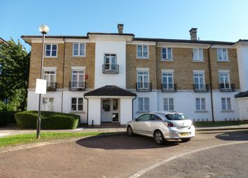 Thumbnail 1 bed flat to rent in Kingswood Drive, Sutton