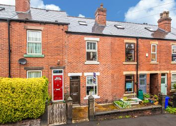 Thumbnail 4 bed terraced house for sale in Slate Street, Sheffield