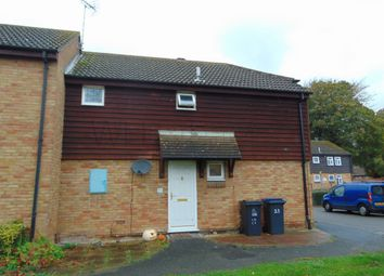 Thumbnail 4 bed terraced house for sale in Craddock Road, Canterbury