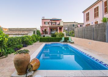 Thumbnail 4 bed town house for sale in Selva, Mallorca, Illes Balears, Spain