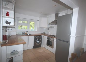 Thumbnail 2 bed maisonette for sale in Townholm Crescent, London