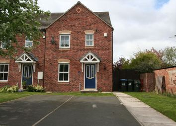 Thumbnail 3 bed semi-detached house to rent in Patey Court, Linthorpe, Middlesbrough